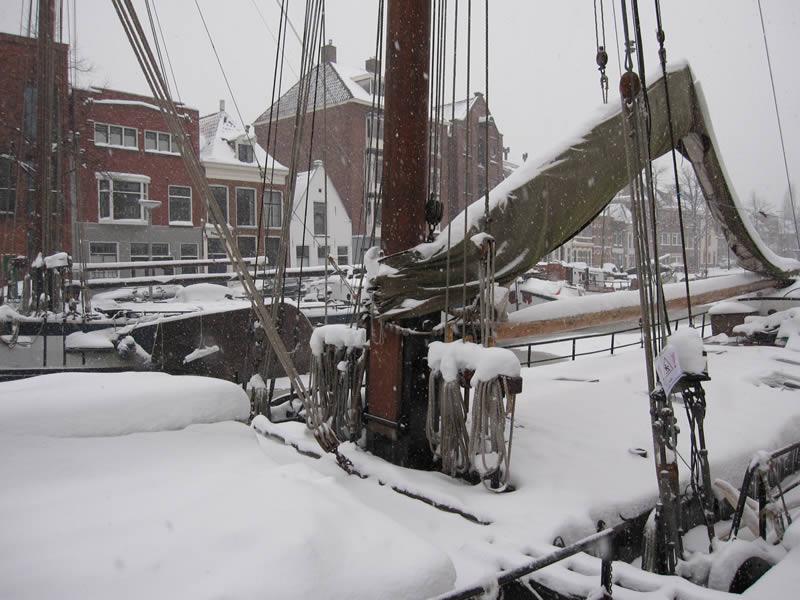 winterwelvaart 2009 20 december