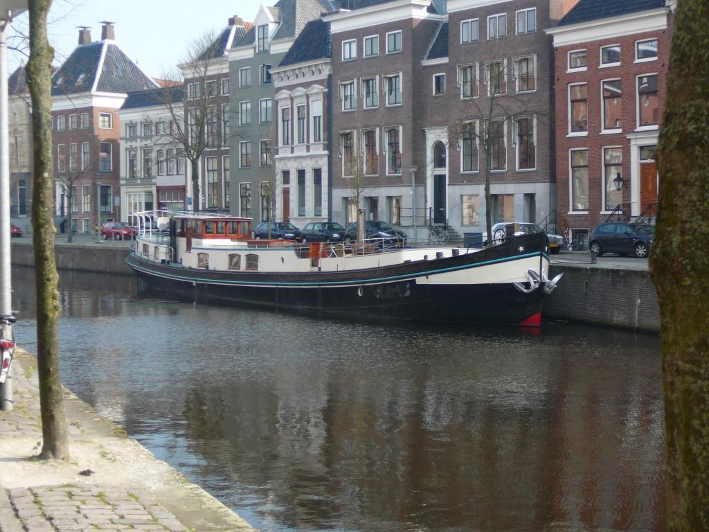 De Arma op de Hoge der A, Groningen
